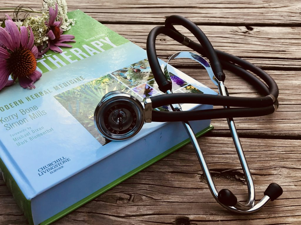 Clinical Herbal Certification